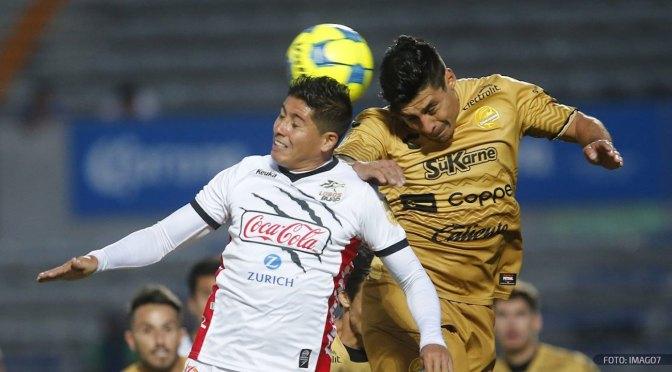 Dorados Sinaloa vs Lobos BUAP (PREVIA)