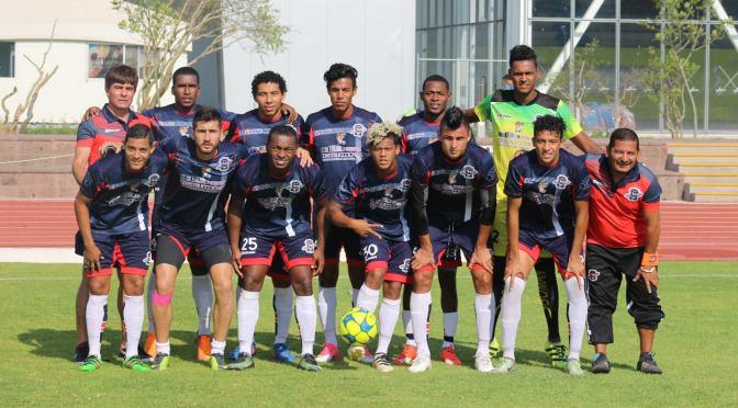 Conociendo al Rival: Galácticos FC