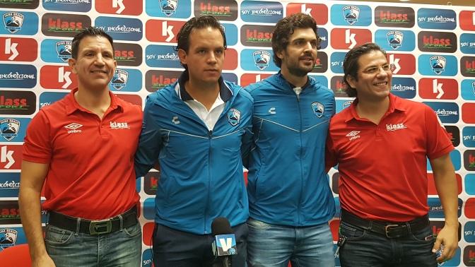 Klass Sport y TM Fútbol Club Reanudan Alianza
