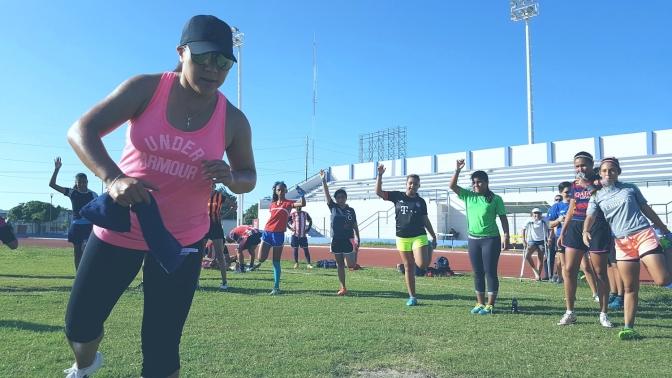 Día de Alto Aprendizaje en Clínicas de Fútbol