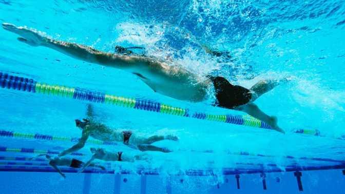 Nadador Jaibo Asegura Pase a Evento Internacional