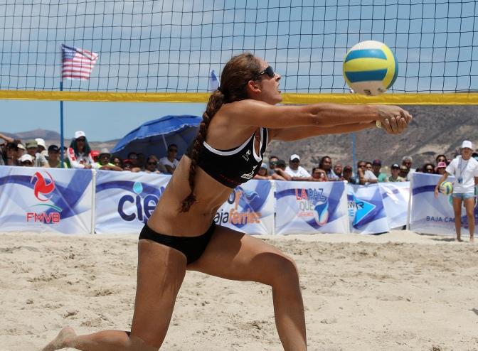 Tour Mexicano de Voleibol Llega a Miramar