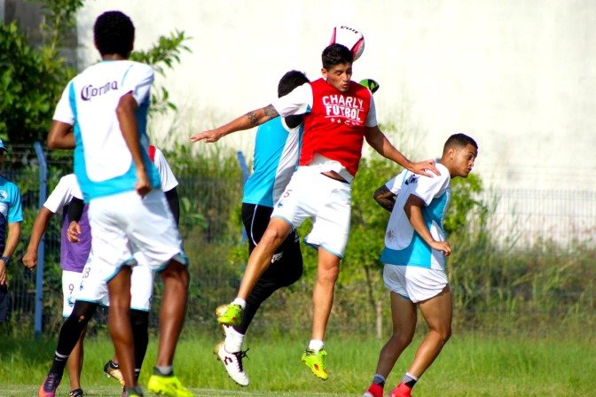 Jaiba Brava vs. Atlante FC (Previa)
