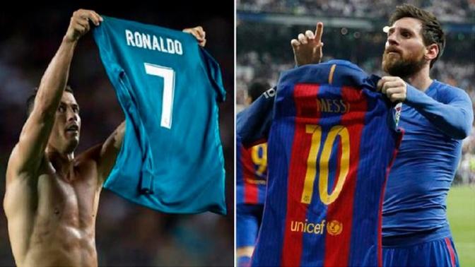 Real Madrid vs Barcelona (PREVIA)