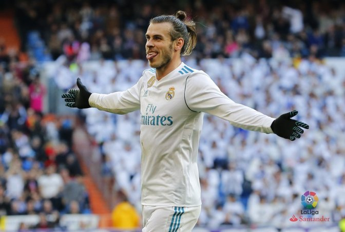 Real Madrid Regresa al Triunfo con Goleada