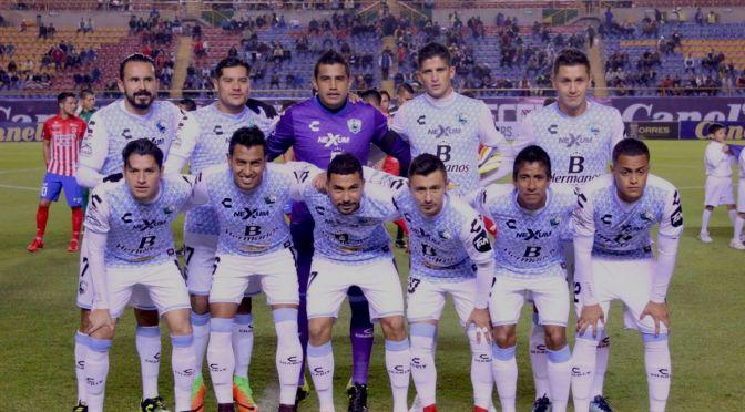 Tampico-Madero y San Luis No Se Hacen Daño