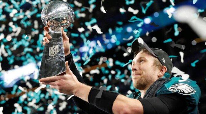 Águilas Destronan a Patriotas en Super Bowl LII