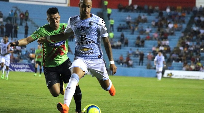 FC Juárez Mantiene Hegemonía Sobre Jaiba Brava