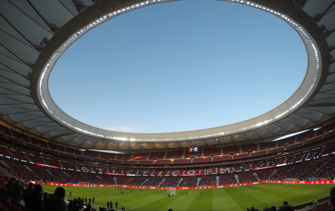 Messi y su Argentina se enfrenta a España
