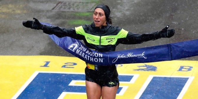 Históricas Victorias en el Maratón de Boston
