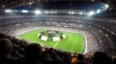 80,000 aficionados vieron la final en el Bernabéu.