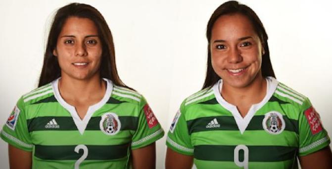 Mexicanas Conquistan Liga Iberdrola