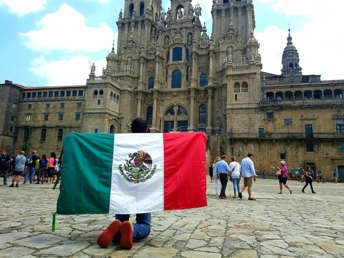 Mi Andar en el Camino de Santiago