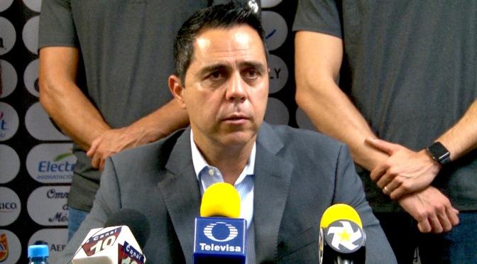 Miguel Fuentes, Nuevo DT del Tampico Madero FC