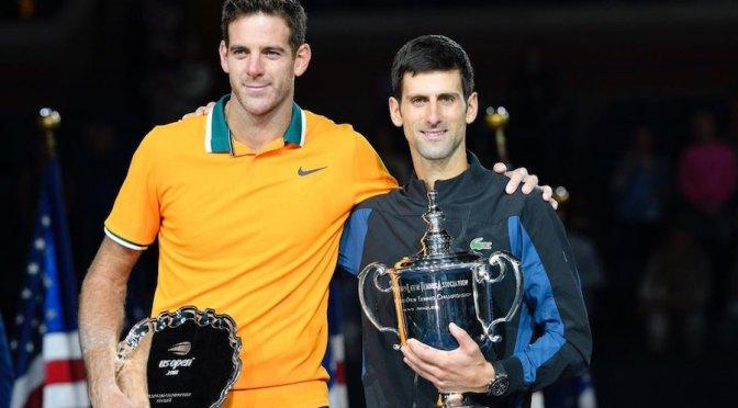 Djokovic es Campeón del U.S. Open